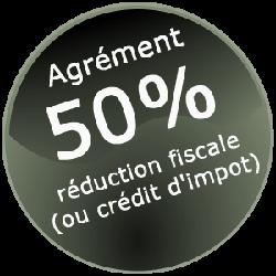 Informations pratiques Réduction Fiscale