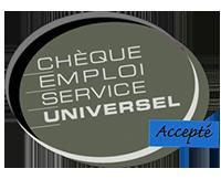 Chèque emploi Service